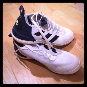 Adodas 17.1 indoor shoes - brand new